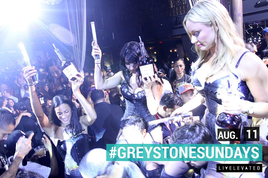 The Winners Circle, GreyStoneSundays at GreyStone Manor