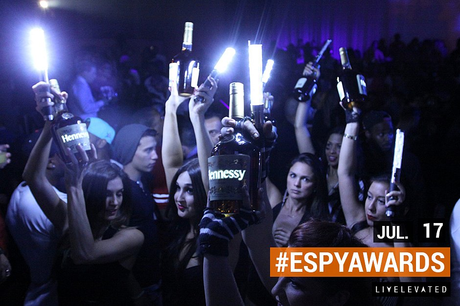 Whose House? WeOwnTheNight, ESPY's at Supper Club
