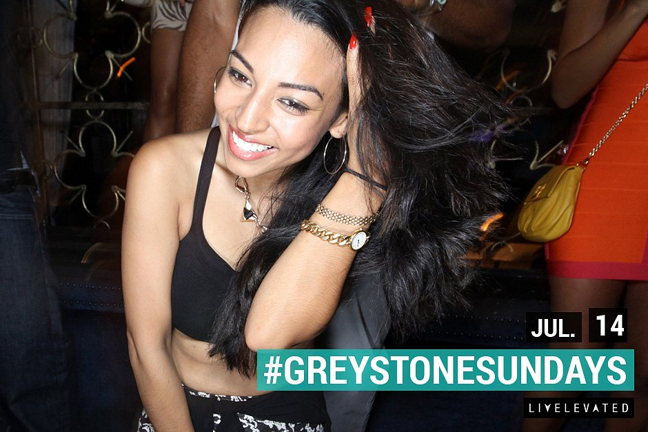 Welcome To Los Angeles, GreyStoneSundays at GreyStone Manor