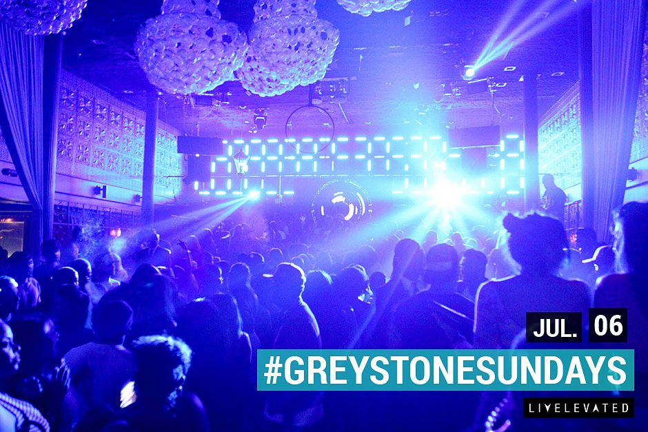 Still Fired Up, GreyStone Sundays at GreyStone Manor