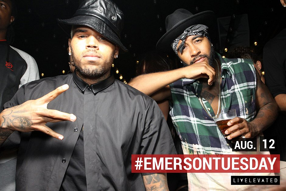 For 10 Summers, Tuesday at the Emerson Theatre