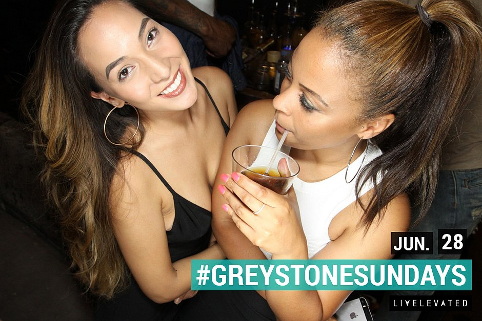 Come My Way, GreyStoneSundays at GreyStone Manor